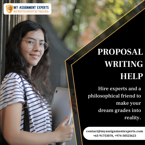Dissertation Proposal Writing Help in Australia, UK and USA