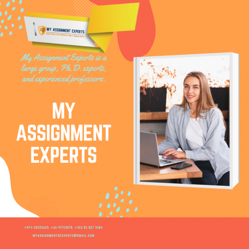 Assignment Experts| My Assignment Experts
