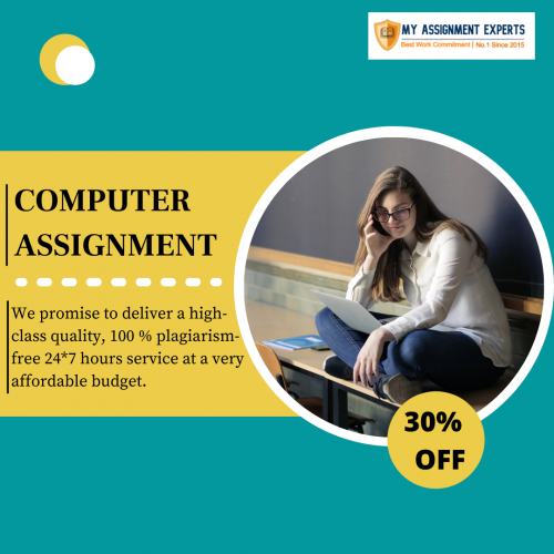 Computer Science Assignment Help Online – 100% Quality Work